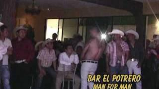 BAR EL POTRERO NOCHE DEL ORGULLO 2010