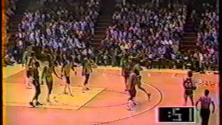 1985: Magic Johnson vs. Larry Bird