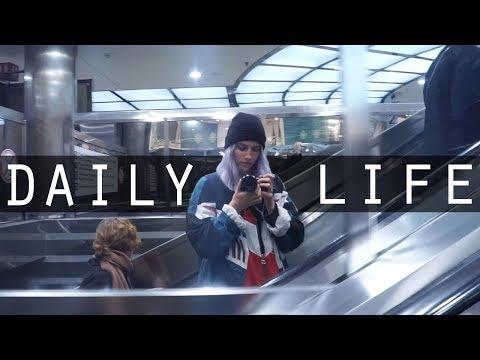 daily life & stuff