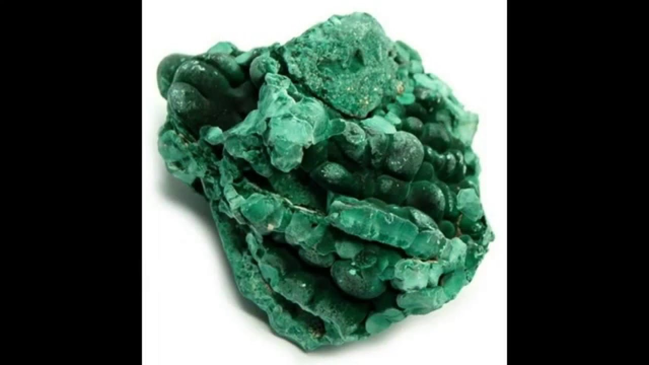 Malachite - Metaphysical Directory: Detailed