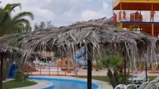 Путешествие в Грецию. Аква-парк на острове Корфу//Aqualand Corfu//Kerkira Aquapark(Приятный аква-парк, недалеко от столицы Корфу -Керкиры. Небольшое видео с текстовыми пометками., 2017-02-05T14:25:34.000Z)
