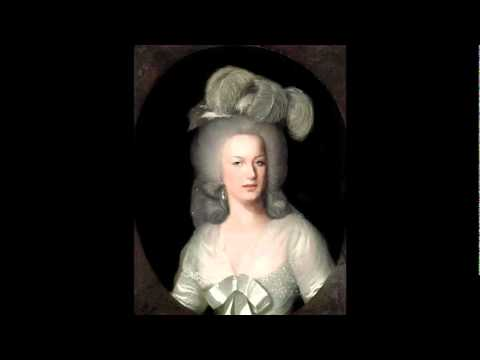 Favori Revealing the Face of Marie Antoinette (Photoshop Reconstruction  MI62