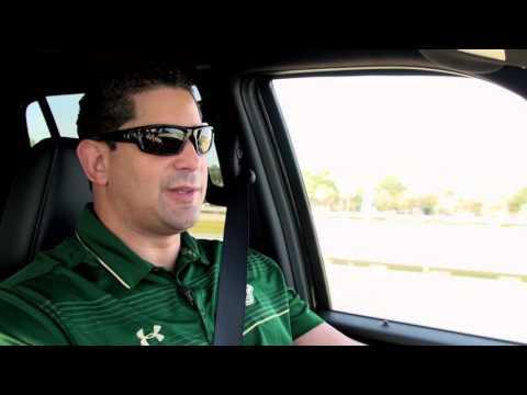 Following Coach Orlando Antigua