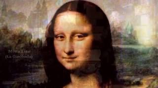 Leonardo da Vinci  -  Renacimiento (pinturas)
