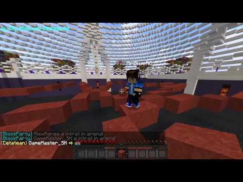 Video Update City.Minecraft-romania.ro Build Battle & Altele