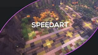 ✨ [SPEEDART] [#1] Minecraft Server Trailer [SHOP OPEN] ✨