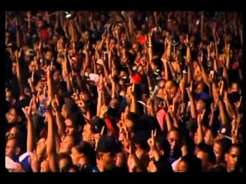 Daddy Yankee Fiesta Telemicro Julio 2013