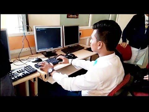 My Life in a status  Pradeep Ray  MrP Production