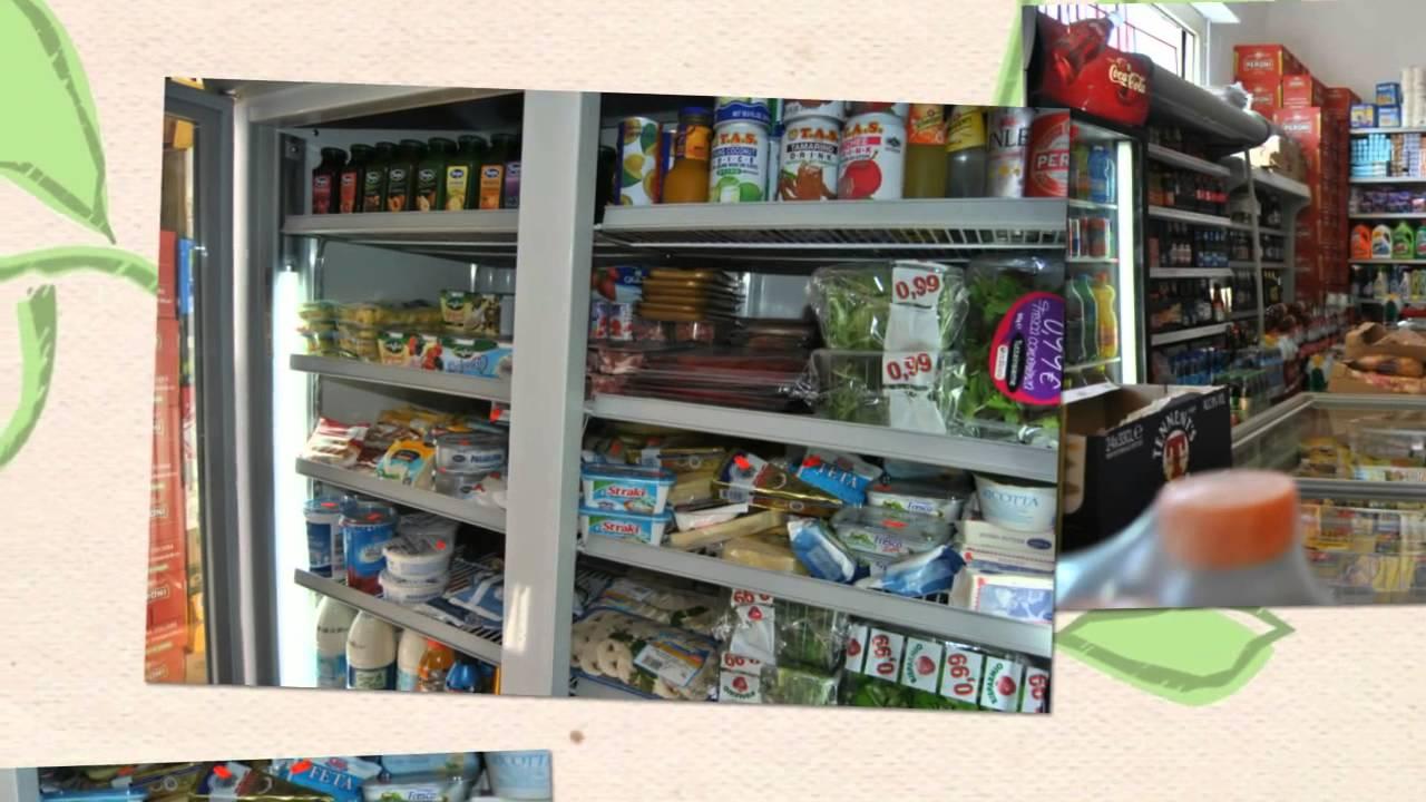 mini market zona monteverde negozio alimentari via verospi
