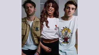 The Chainsmokers Back To You demo leak Selena Gomez song