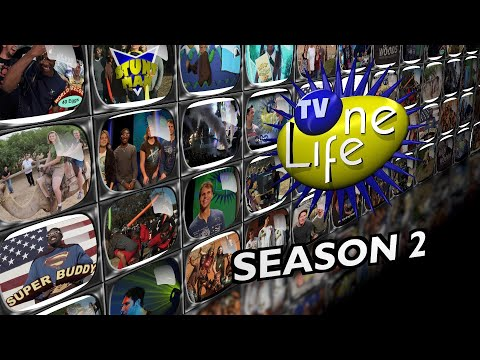 TV One Life Episode 24 Don't Look Back