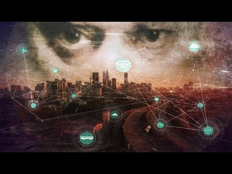 The Privacyless, Freedomless Smart City of 2030 the Elite Are Engineering