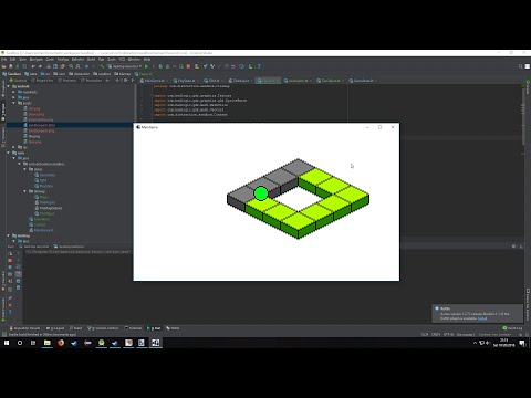 Isometric Tile Game In Kotlin With LibGDX - Part 1 - Base Game
