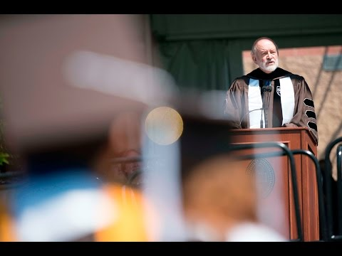 Lehigh University 148th Spring Commencement Address by Joseph R. Perella '64 '06H