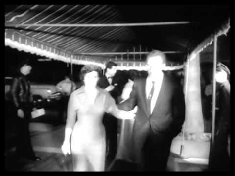 Imitation of Life Premiere 1959