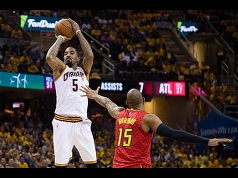 Cavaliers Set Record for Three-Pointers Made in Playoff Series