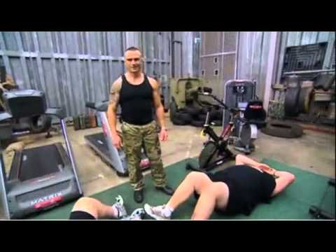 The Biggest Loser Australia Bloopers