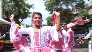 Desfile Carnaval de los Niños 2015 Barranquilla  02 1