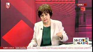 Kriz, büyük sermayeye dayandı / Ayşenur Arslan ile Medya Mahallesi / 1. Bölüm- 20.06.2019