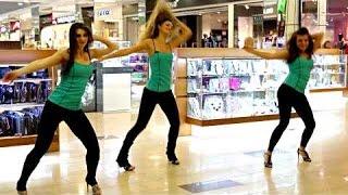 Красивые танцы под современную музыку