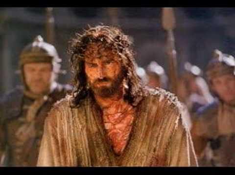 The Wonderful Cross - Passion