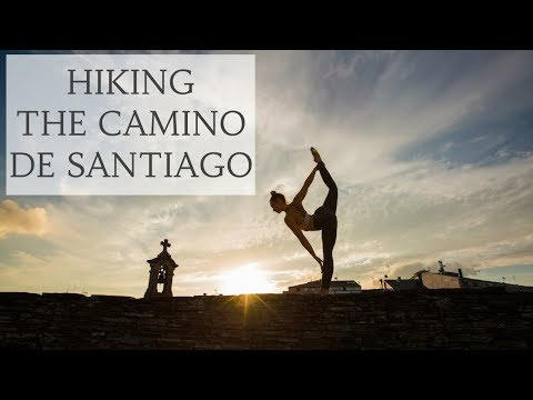 CAMINO DE SANTIAGO HIKE REVIEW | G Adventures | CAT MEFFAN