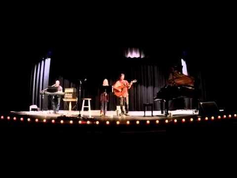 Christmas Concert Virgin Valley High School 11/24/2015