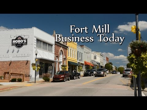 Fort Mill Business Today