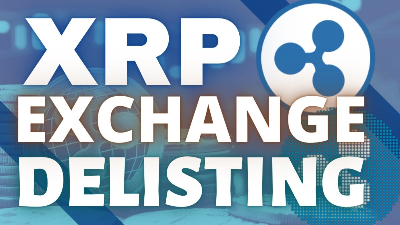 XRP Loses Support as SEC Files Case Against Ripple