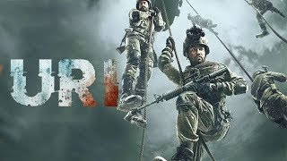 URI the surgical strike 2019 Hindi Song Full HD Create a Aditya Patil Chavan...!