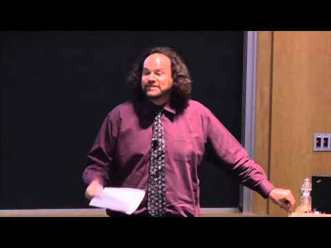 How to Discuss Statistics on Live Television | Inaugural Pickard Memorial Lecture