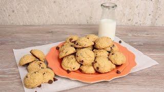 Pumpkin Chocolate Chip Cookies  Episode 1102