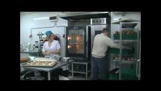 видео Выпечка хлеба - Производство продуктов питания - Бизнес форум