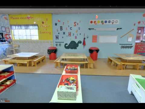 Kids Company Preschool | Carmichael, CA | Preschools & Kindergarten