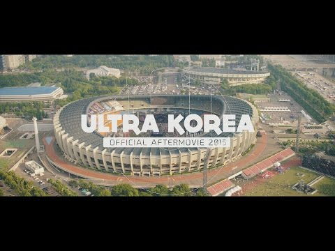 RELIVE ULTRA KOREA 2015 (Official 4K Aftermovie)