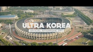 Video RELIVE ULTRA KOREA 2015 (Official 4K Aftermovie) download MP3, 3GP, MP4, WEBM, AVI, FLV Desember 2017