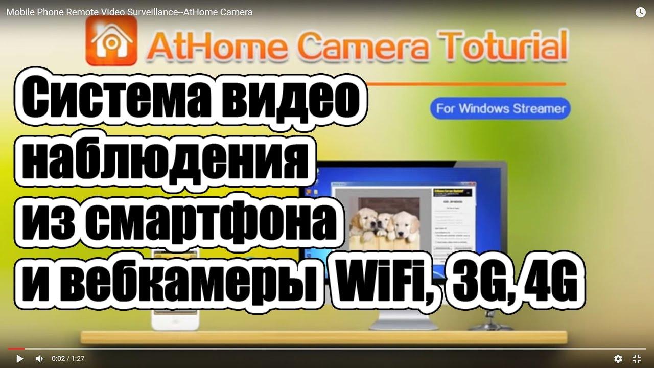 Скрытая веб камера щирк