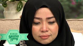 Musdalifah Menitikan Air Mata Ketika Curhat Sama Raffi, Gigi dan Ruben - Rumah Mama Amy (18/7)