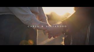 Carla & Alejandro | Preboda