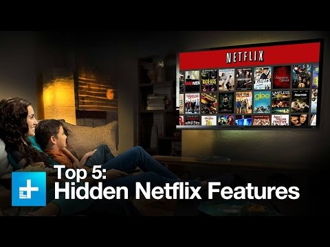 5 Hidden Features inside Netflix