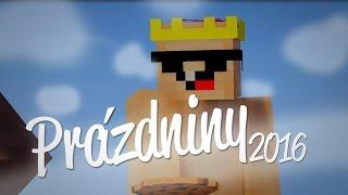 cmm przdniny 2016   česk minecraft sketch
