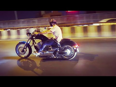 A Perfect Night Ride With ??
