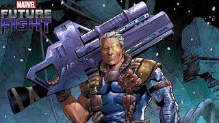 4325 YUP ITS LEGIT 😏  | Marvel Future Fight