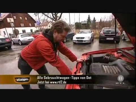 Audi 80 Cabrio 2,8E GRIP
