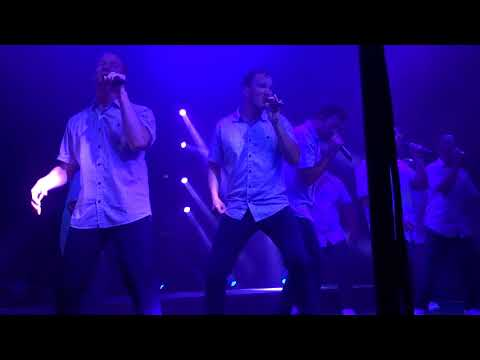 """Straight No Chaser - """"Whatever It Takes"""" (Live - South Shore Music Circus 2018)"""