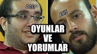 TÜRKİYE'DE OYUN VİDEOSU ÇEKMEK ft. Dost Kayaoğlu