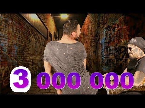 İZMİRLİ ERCO - HAMZA GAYDA (OFFICIAL VIDEO) 2.000.000