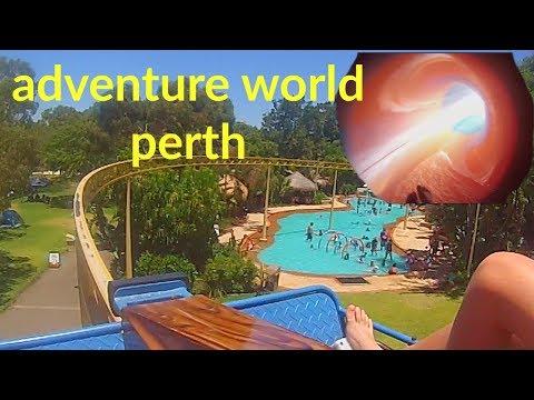 Adventure World~ perth 2017~