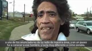 Indigente con voz de oro pasa de la pobreza extrema a la fama en EE.UU..flv