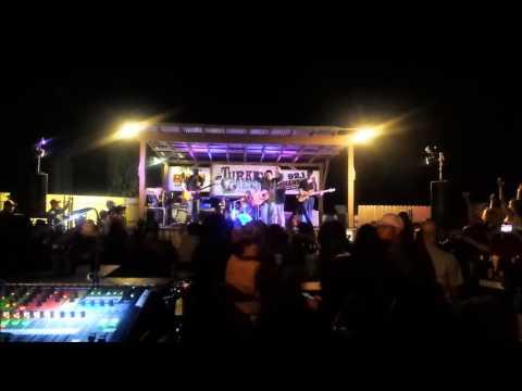 Shenandoah - Muscle Shoals Recording Studio Hit Medley - Alvarado, Tx - 10-18-2015